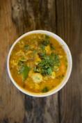 Thai Curry Maggi